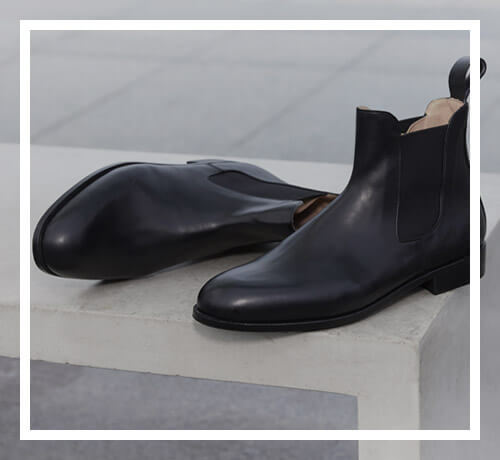 Boots Joseph Malinge - luxury shoes made in France