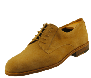 Shoes Joseph Malinge model Derby Liberty